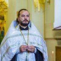 г.Краснодар,Екатерининский собор :: Таня Харитонова