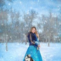 Зимняя Сказка :: Денис Будняк