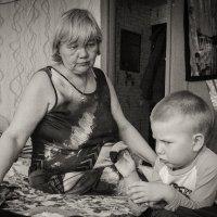 *** :: Галина Щербакова