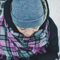 зима :: юлия соколова