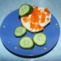 Бутерброд. :: Мила Бовкун