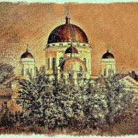 Спасский Староярмарочный собор :: Андрей Головкин