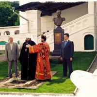Открытие памятника Александру II :: Андрей Головкин