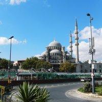Просто мечеть :: Ольга Васильева