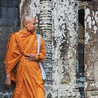 Камбоджа. :: Юлия Гасюк