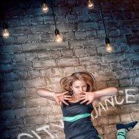 Танцы :: Roman Sergeev