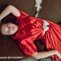 5_4 Гламурная фотография :: Алексей Епанешников