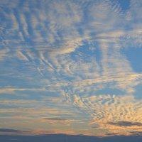 краски неба :: ruslan romaniuk