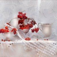 Я люблю... Когда зима приходит... :: Валентина Колова
