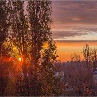 Восход. :: Андрей Козлов