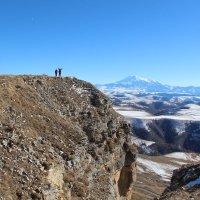 На горе Гум-Баши :: Светлана Попова