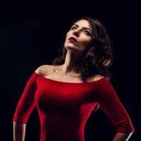 Kristi tini :: Фотограф Андрей Журавлев