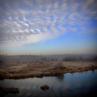 Мягкий пейзажный квадрат. :: Laborant Григоров