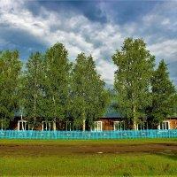 Сельская школа :: Сергей Чиняев