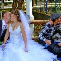 Любовь- от и до :: santamoroz