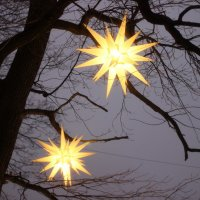 Новогодняя сказка в Новой Голландии :: Вера Моисеева