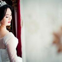 сборы невесты :: Hурсултан Ибраимов фотограф