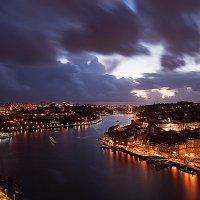 Ночной Порту :: Светлана Коклягина