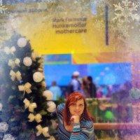 В ожидании Нового года... :: Яна Шахова