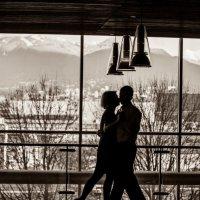 It takes two to tango :: Владимир Gorbunov