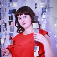 Новогоднии фотосъемки :: Кристина Щукина