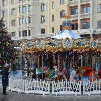 В канун Рождества :: Ольга