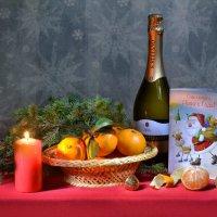 Счастливого Нового Года! :: Evgeniy Belkov