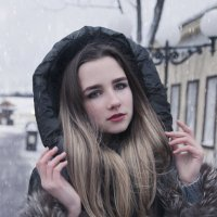 Мягкая буря :: Kristi Caty