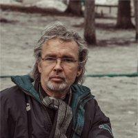 Опалённый Кандагаром. :: Андрей Козлов