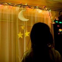 Новогоднее волшебство :: Мария Сидорова