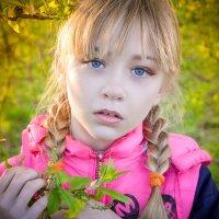 ... весна... :: Светлана Держицкая (Soboleva)