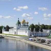 Кострома Ипатьевский монастырь :: Вячеслав