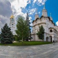 .Москва Кремль. :: юрий макаров