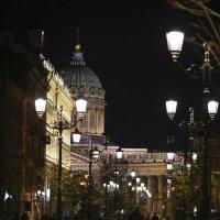 Ночной Петербург :: Мария Самохина