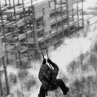 Земля прыжков :: Дмитрий Арсеньев