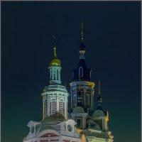 Колоколенка :: Сергей Бурлакин