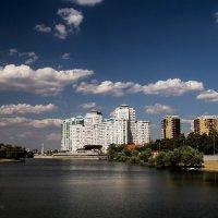 Краснодар (затон) :: Cain Amberskii