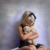 little ballerina :: Irina Safronova