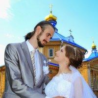 Венчание :: santamoroz