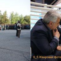 6_5 Фотография с хроникой репортажа. Жанровая фотография :: Алексей Епанешников