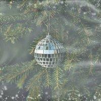 Рождество как маг, волшебник :: Swetlana V