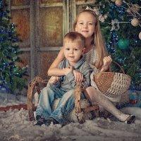 Детки! :: Inna Sherstobitova