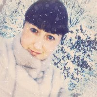 Снегурочка... :: Арина