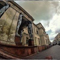 My magic Petersburg_02318 :: Станислав Лебединский