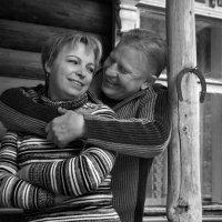 подкова на счастье... :: Владимир Носов