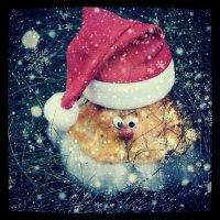 С Рождеством! :: ака Японец