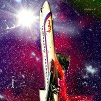 Сирийский борт: навечно в небо... :: Кай-8 (Ярослав) Забелин