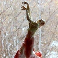 Зимний танец... :: Елена