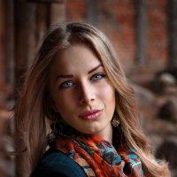 Портрет студентки :: Евгений Никифоров