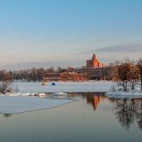 Зимний вечер 8 :: Виталий